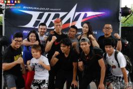 Brazilian Tahi Komaki heat fight dragon (39)