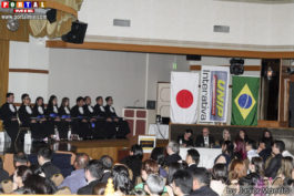 &nbspColação de Grau UNIP Interativa – Polo Japão no Grand Hotel em Hamamatsu