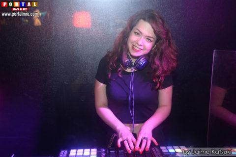 DJ Sarita blitz