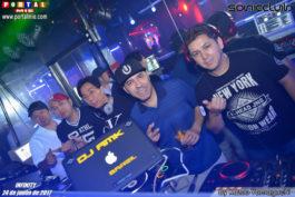 Sonic DJsSonic DJs