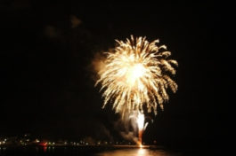 &nbspÉpoca de hanabi! Confira locais para ver exibições de fogos de artifício em Shizuoka