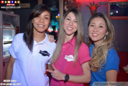 Sonic Club - Nagoya&nbspMardi Gras na Sonic Club