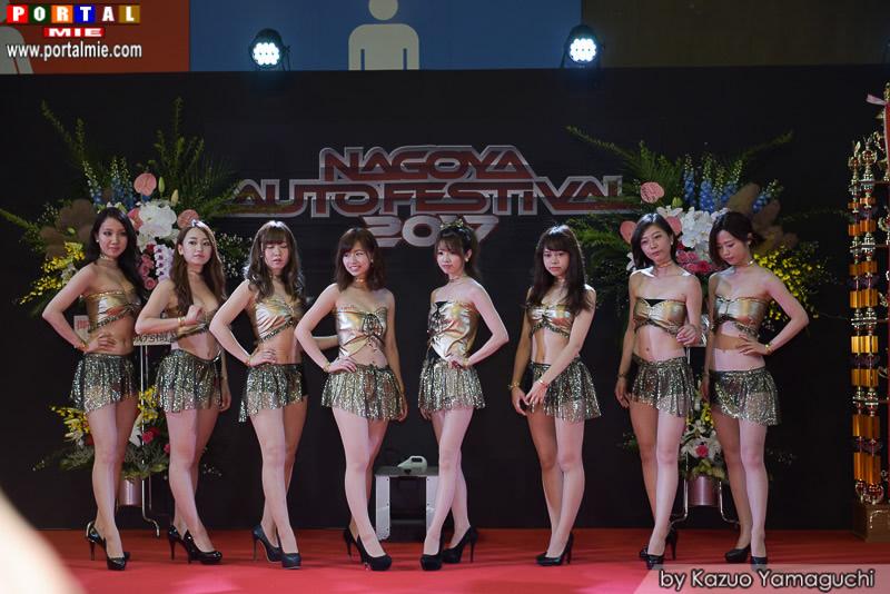 08-07-2017 Nagoya Auto Festival by Kazuo Y (151)