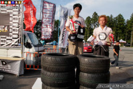 Campeões categoria expert nanbei drift