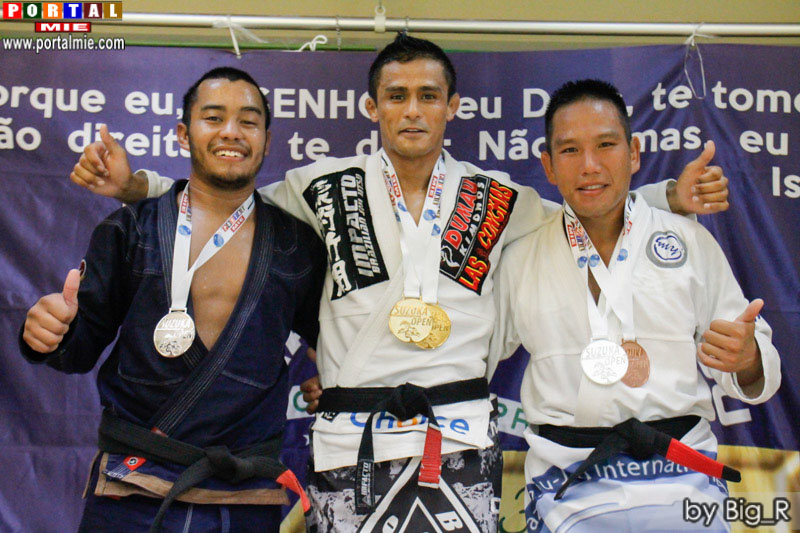 Adi Mie Open Brazilian Jiu-Jitsu Championship 2017