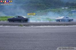 &nbspTeam Brend Drift no Honjo Circuit em Saitama