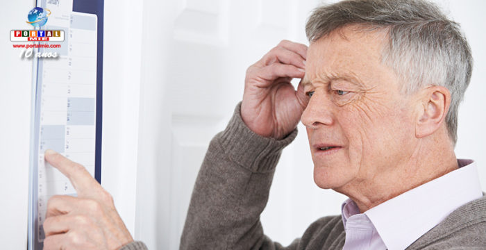 &nbspUm em cada três casos de demência pode ser evitado