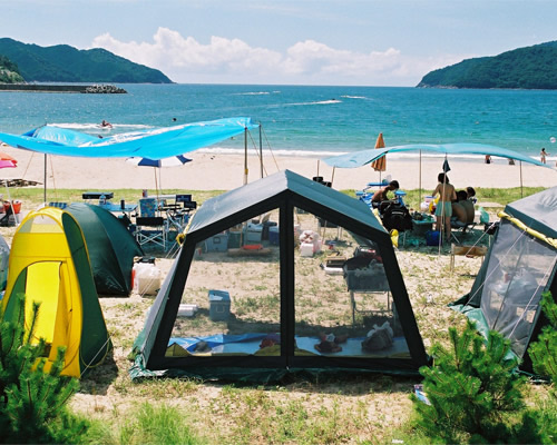 &nbspPraia de Mikisato em Mie: uma boa opção para o seu verão!