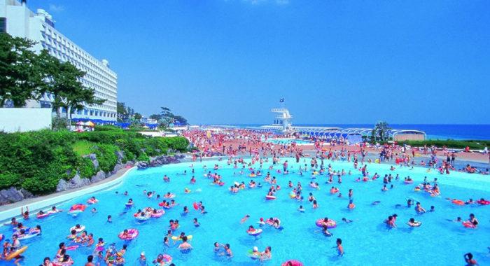 &nbspMais uma opção para o seu verão: Oiso Long Beach