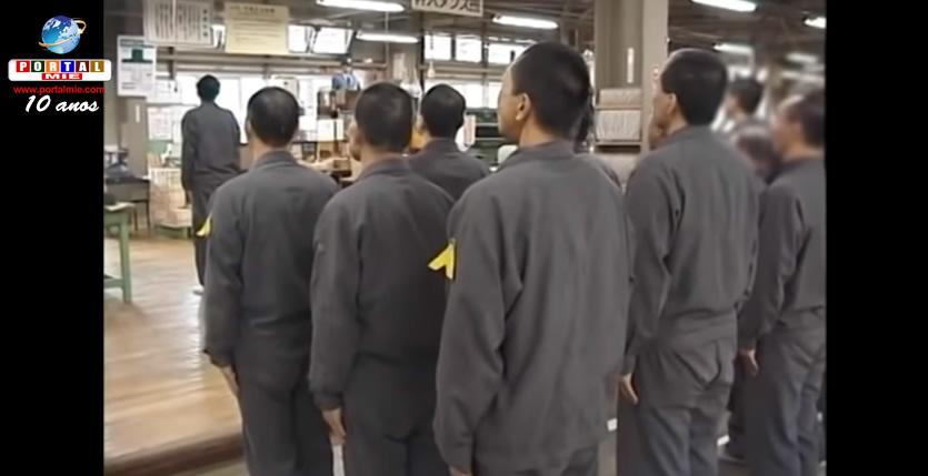&nbspPrisões no Japão vão melhorar sistema de tradução para detentos estrangeiros