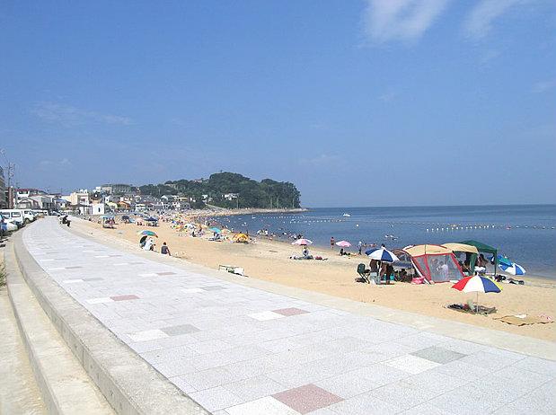 &nbspPraia e pesca na charmosa Shinojima em Aichi