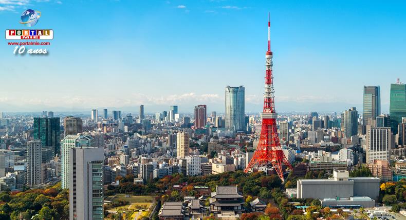 &nbspTóquio é eleita a cidade com melhor qualidade de vida do mundo