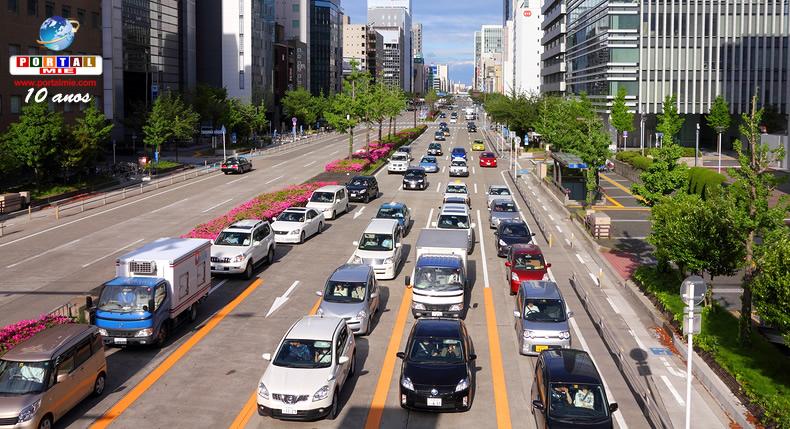 &nbspMilhares de idosos no Japão devolveram suas carteiras de motorista