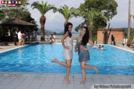 &nbspCoquetel VIP no Villa Hamanako Resorts e Sea