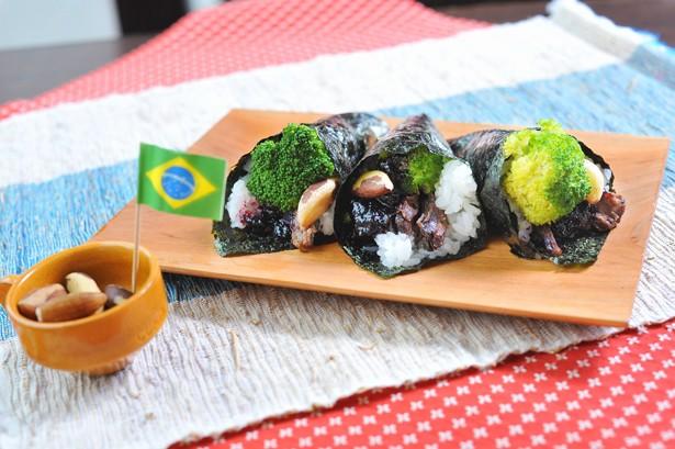 &nbspToyokeria: novidade gourmet com sabores do Brasil e Japão