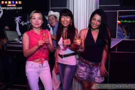 Tropicana Night&nbspMega Bailão Sertanejo no Tropicana Club