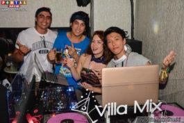 Villa Mix&nbspFunk vs Reggaeton no Villa Mix