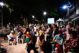 &nbsp2ª Festa Tudo Junto e Misturado em Fortaleza