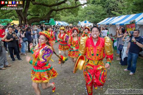 13-08-2017 Bolivia Festival dest2