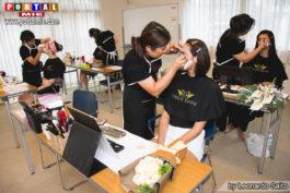 &nbspCurso de Maquiagem Profissional em Aichi