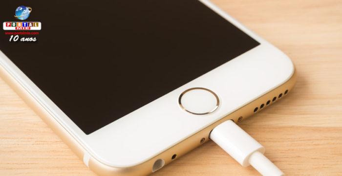 &nbspPesquisadores japoneses descobrem material mais barato e seguro para baterias de smartphones