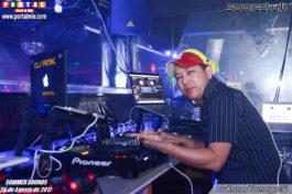 Sonic Club - Nagoya&nbspSummer Sounds na Sonic Club