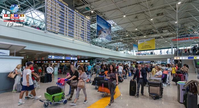 &nbspJapão emite alerta sobre surto de sarampo aos que viajarem à Europa