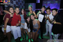 Space Beats&nbspParty Tequila na Space Beats