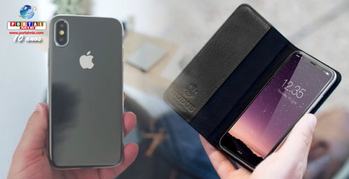 &nbspVeja informações sobre os novos iPhone da Apple!