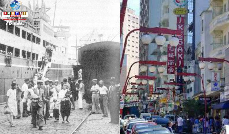 &nbspPor que há diferença para identificar a geração do nikkei no Brasil e no Japão?