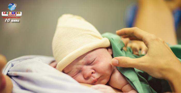&nbspGoverno japonês estuda a segurança de partos sem dor
