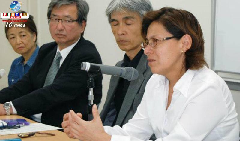 &nbspFamília peruana que seria deportada implora para permanecer no Japão