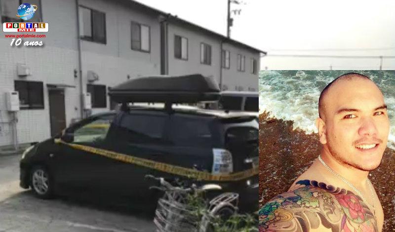 &nbspEspancamentos foram a causa da morte da menina brasileira pelo padrasto peruano