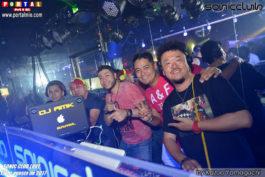 Sonic Club - Nagoya&nbspIs My Love na Sonic Club