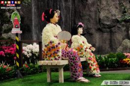 &nbsp37ª Festa de Flores e Morangos de Atibaia