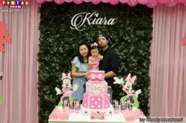 &nbspAniversário de Kiara em Mie