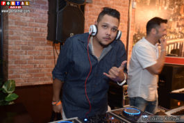 DJ Geleia vitalli