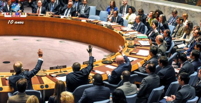 &nbspONU aprova e adota novas sanções contra a Coreia do Norte