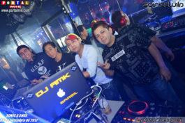 Sonic DJs