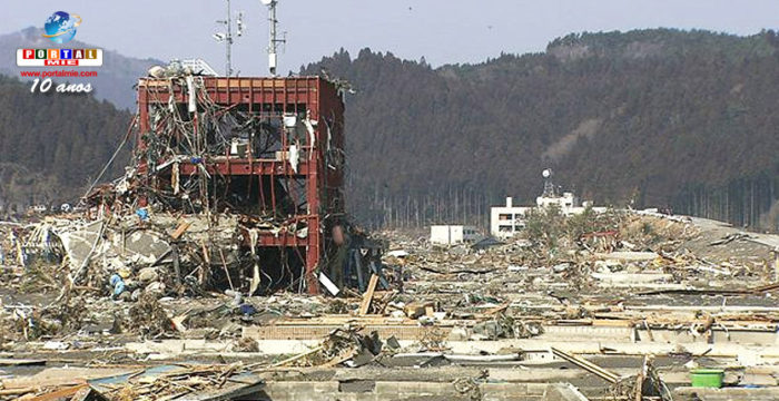 &nbspEspecialista alerta para terremotos extremamente fortes