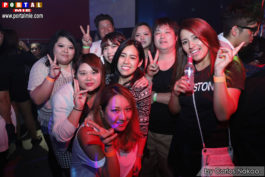 Space Beats&nbspLadies Party na Space Beats