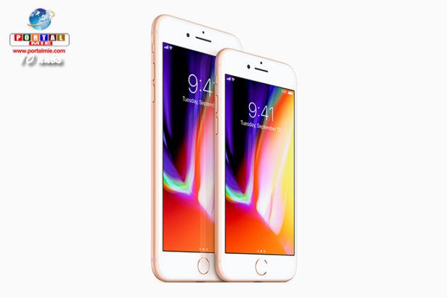 &nbspO que mudou do iPhone 7/7 Plus para os novos (8/8S/X)?