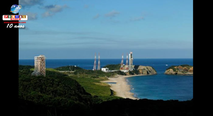 &nbspMais locais para lançamentos de foguetes serão construídos no Japão