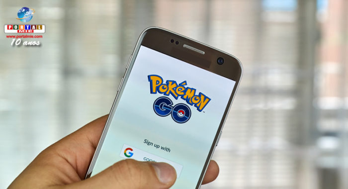 &nbspApós 1 ano, mais de 4 milhões de pessoas no Japão ainda jogam Pokémon Go