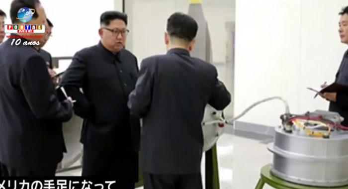 &nbspRumores se espalham na Coreia do Norte sobre mortes do teste nuclear
