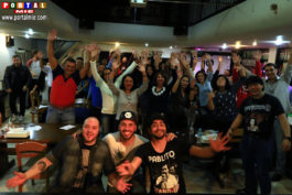 Arena&nbspStand Up Comedy Show no Arena Restaurante