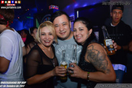 Cicera, Marcos e Kah Warizaya aniversariante