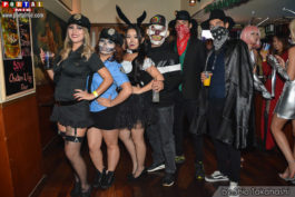 Shooters Sport Bar&nbspHalloween Party na Shooters Sports Bar