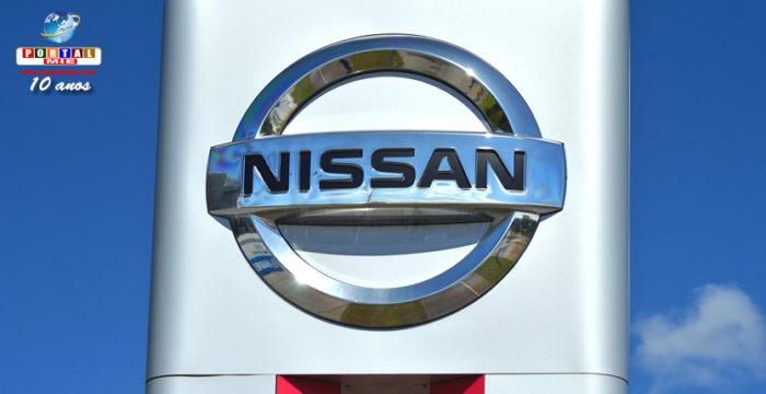 &nbspRecall de 1,16 milhão de veículos da Nissan