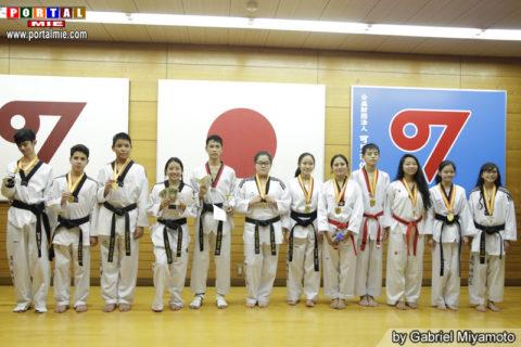 22-10-2017 Taekwondo Cup dest3